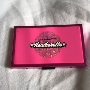 Mac Heatherette Trio 2